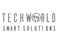 Logo for Techworld Smart Solutions